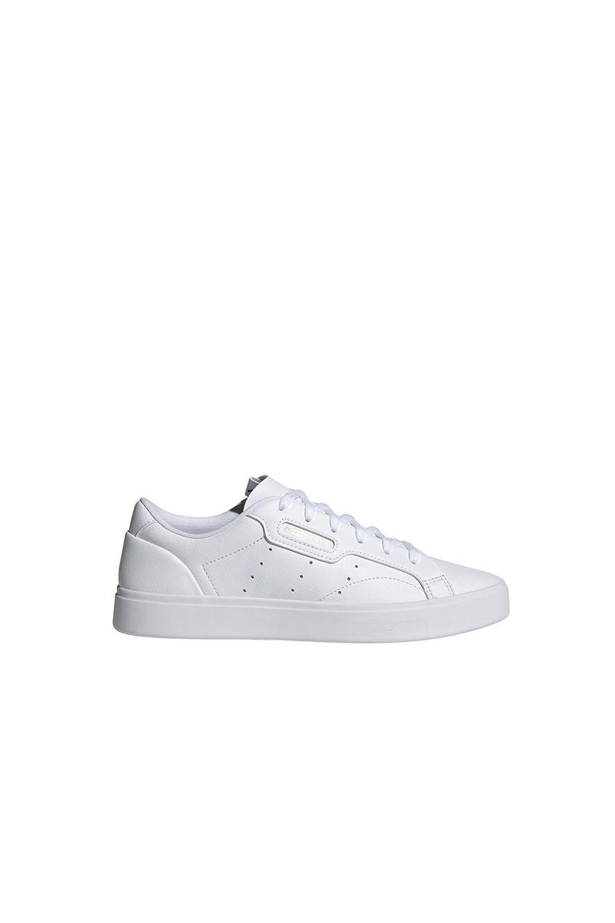 adidas Sleek Shoes Cloud White/Core Black
