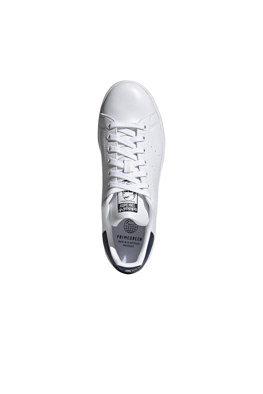 adidas Stan Smith Cloud White/Collegiate Navy
