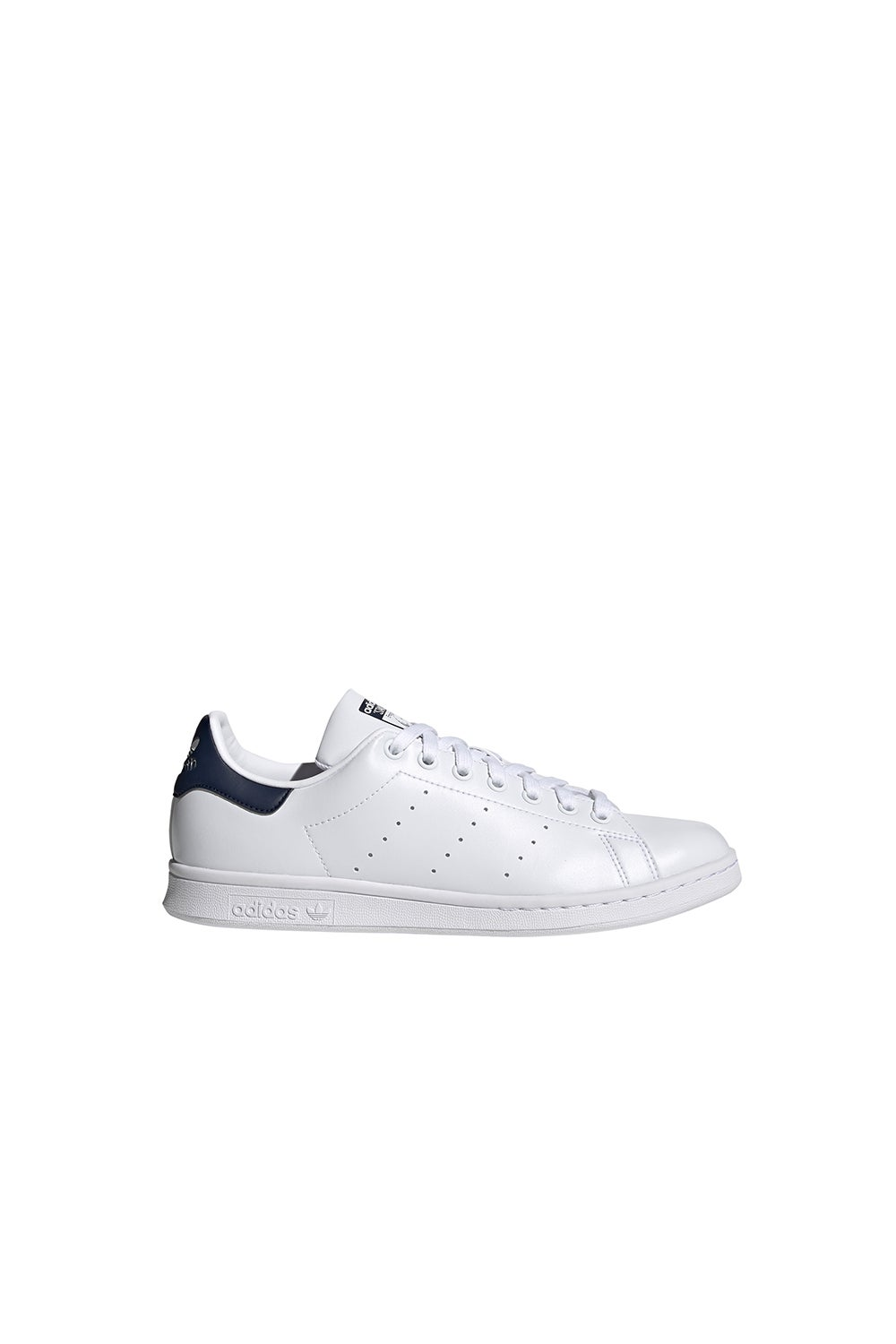 adidas Stan Smith Cloud White/Collegiate Navy