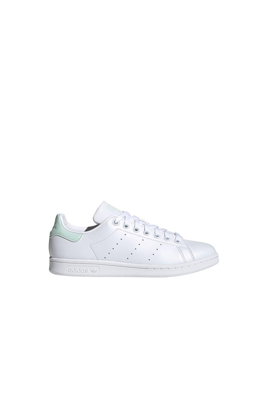 adidas Stan Smith Cloud White/Dash Green