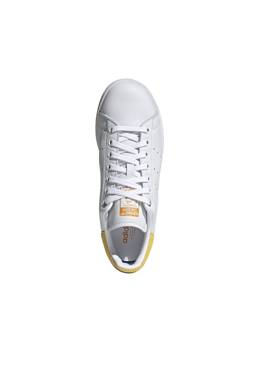 adidas Stan Smith Corn Yellow