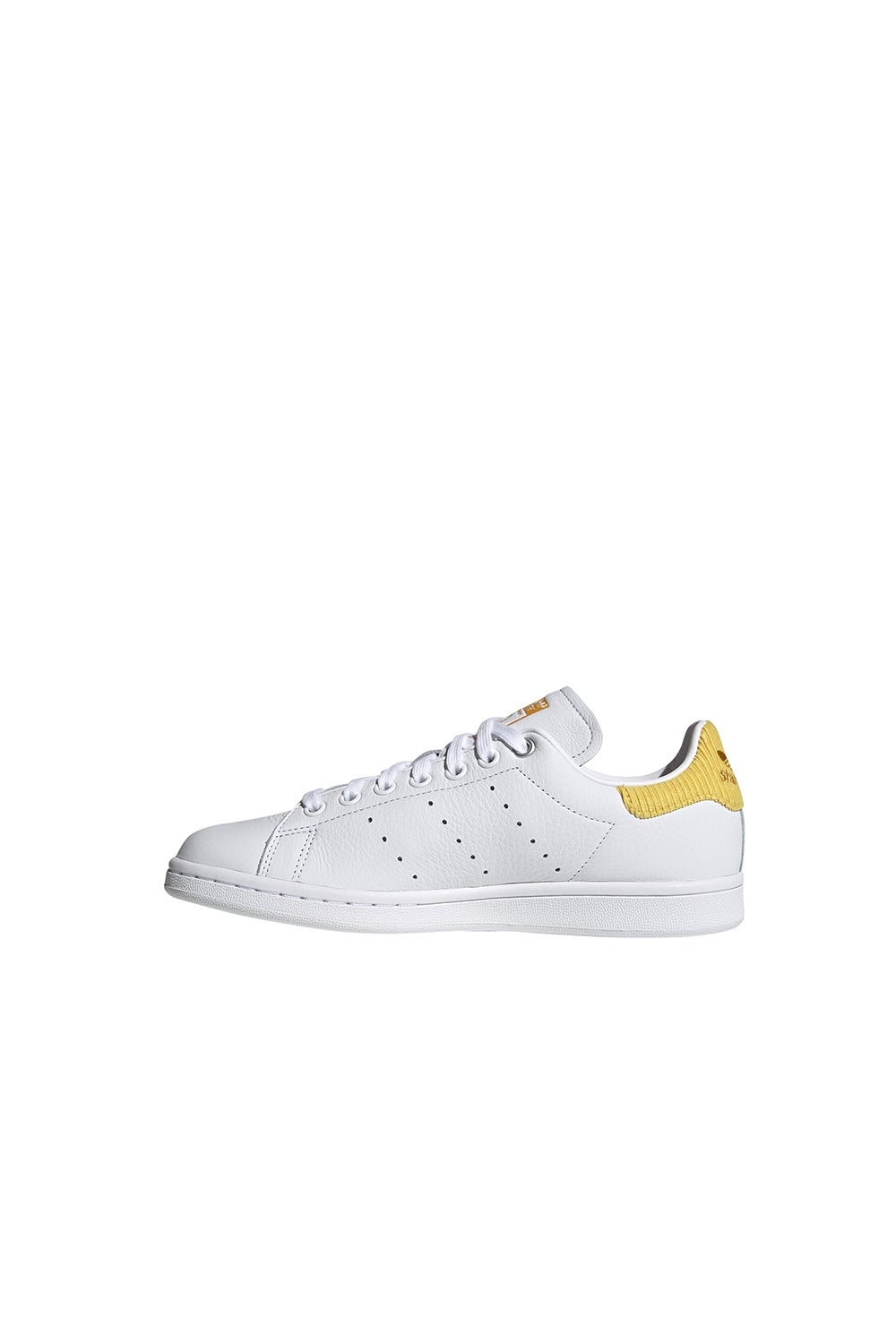 adidas Stan Smith Corn Yellow