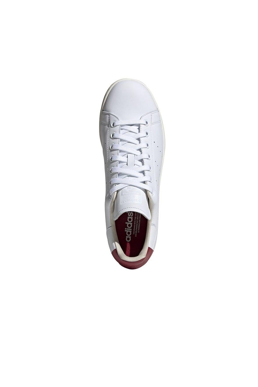 adidas Stan Smith FTWR White/Collegiate Burgundy