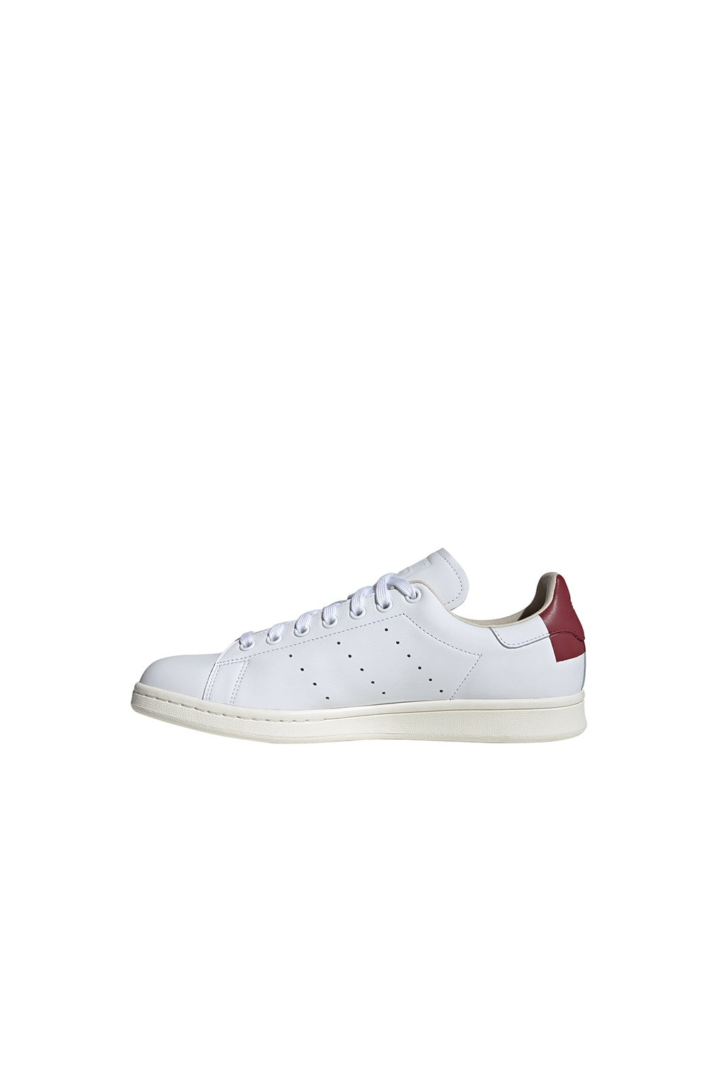 adidas Stan Smith FTWR White/Collegiate Burgundy