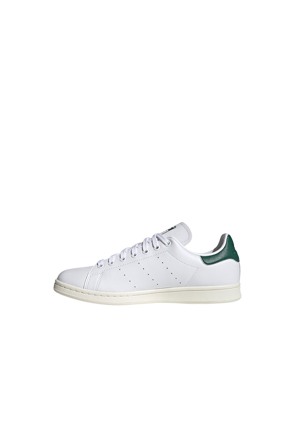 adidas Stan Smith FTWR White/Collegiate Green