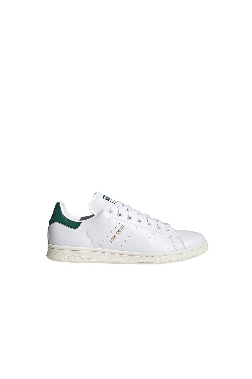 adidas Stan Smith FTWR White/Collegiate Green