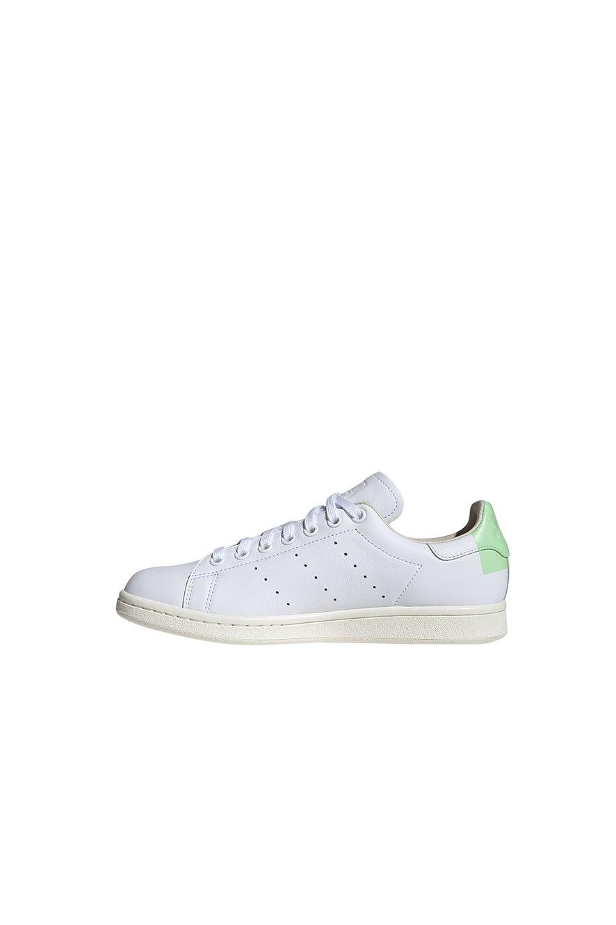 adidas Stan Smith FTWR White/Glow Green/Off White