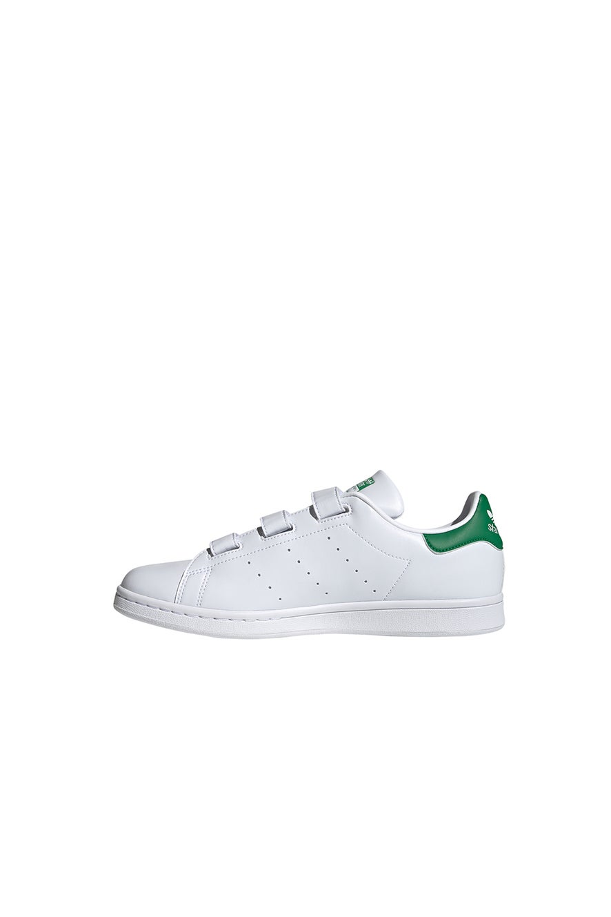 adidas Stan Smith FTWR White/Green