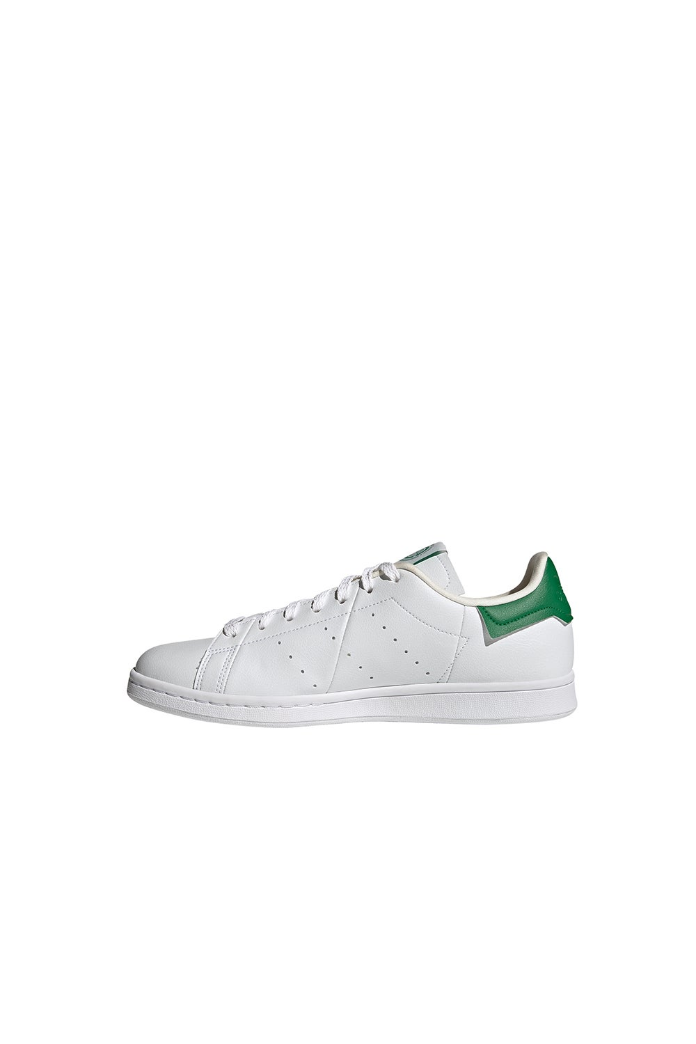 adidas Stan Smith FTWR White/Off White/Green