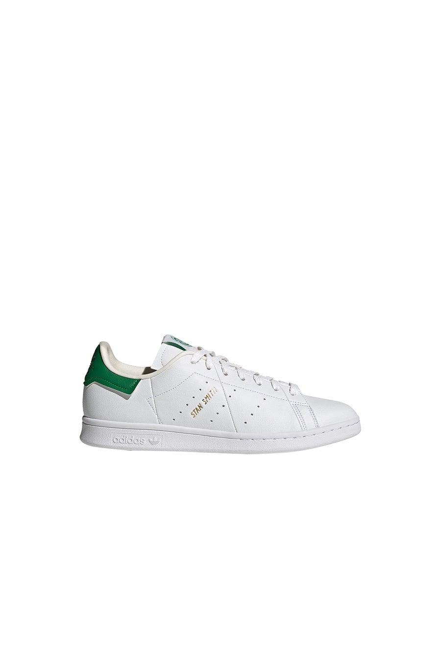 adidas Stan Smith FTWR White/Off White/Green