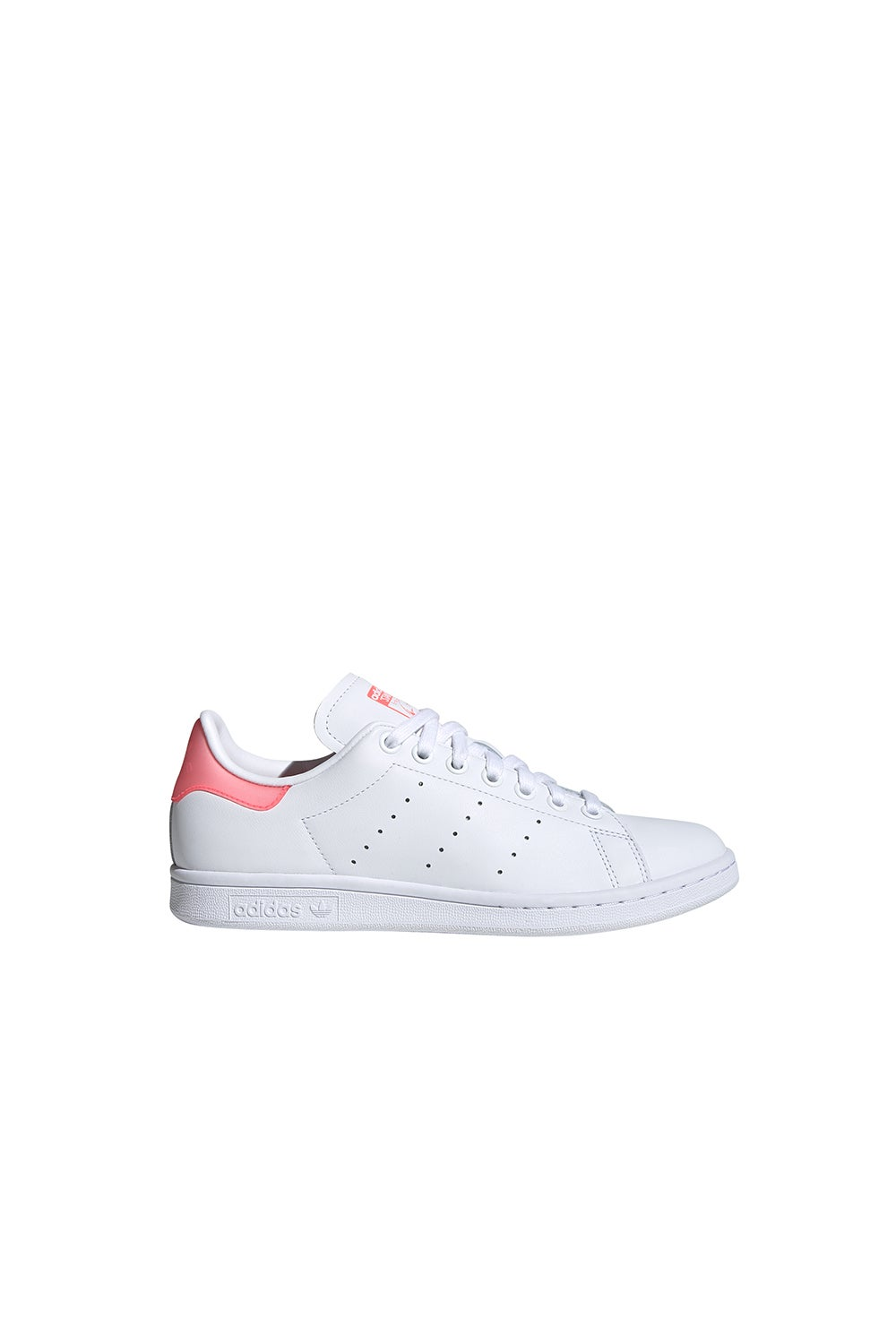 adidas Stan Smith FTWR White/Signal Pink