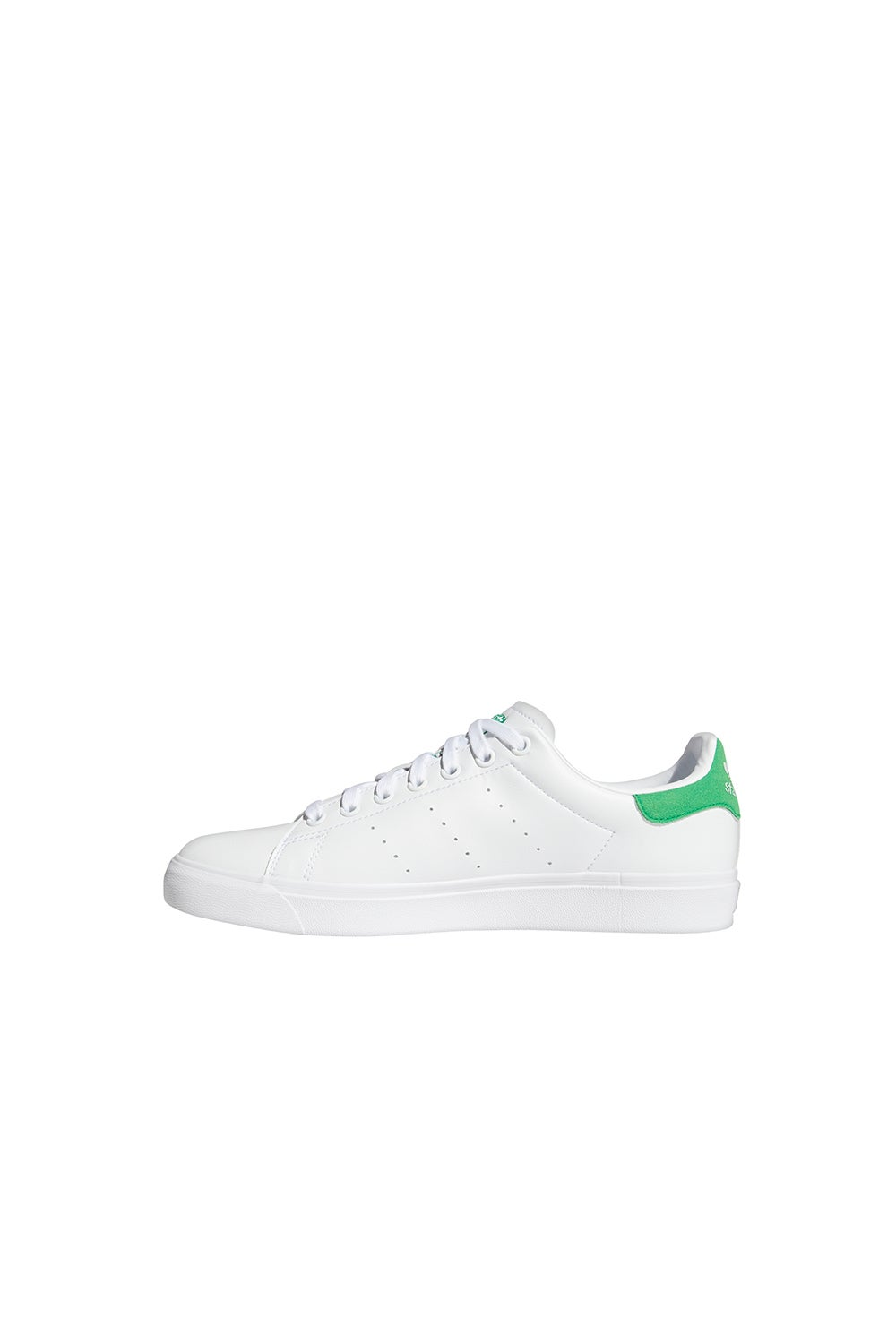 adidas Stan Smith Vulc White/Green