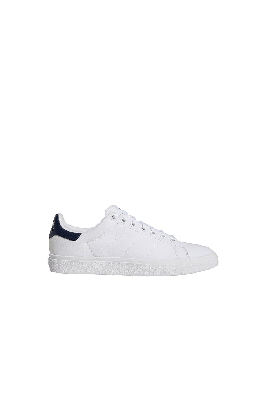 adidas Stan Smith Vulc Cloud White/Cloud White/Collegiate Navy