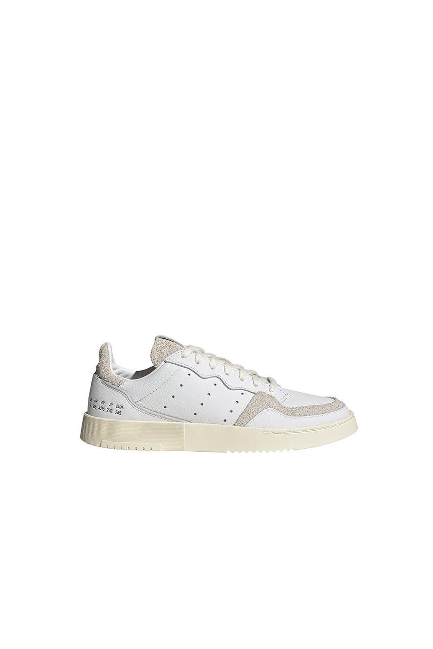 adidas Supercourt Shoes Cloud White