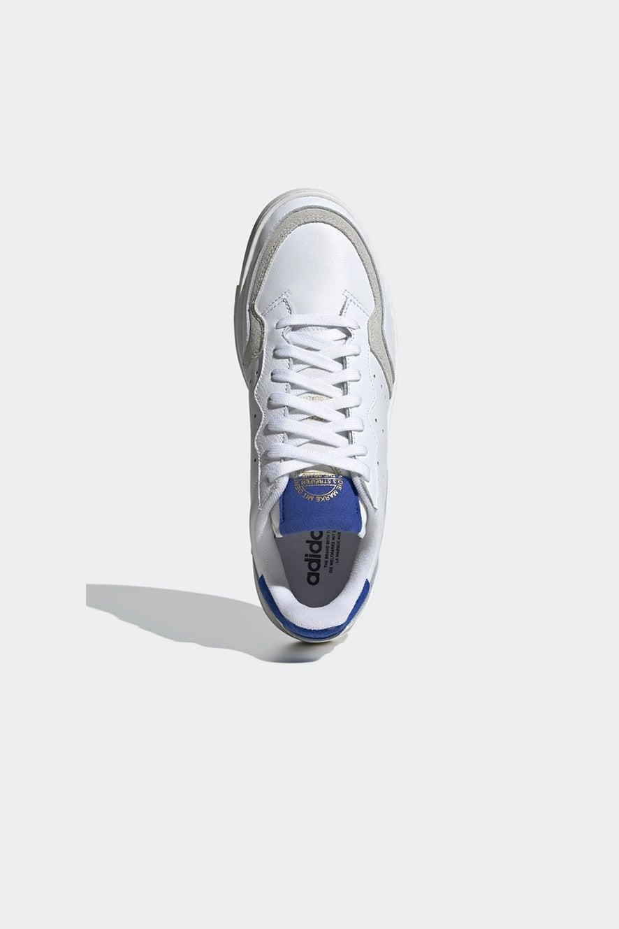 adidas Supercourt FTWR White/Team Royal Blue