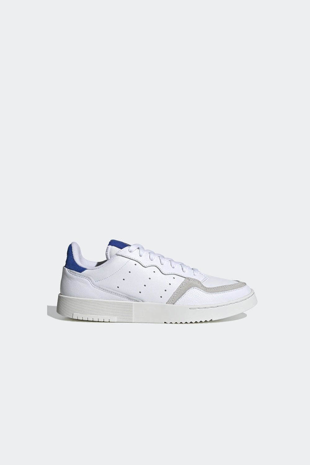 adidas Supercourt FTWR White/Team Royal Blue