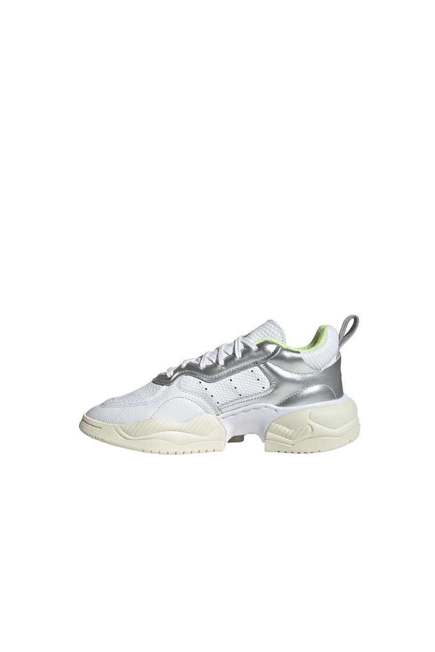 adidas Supercourt RX Cloud White/Frozen Yellow