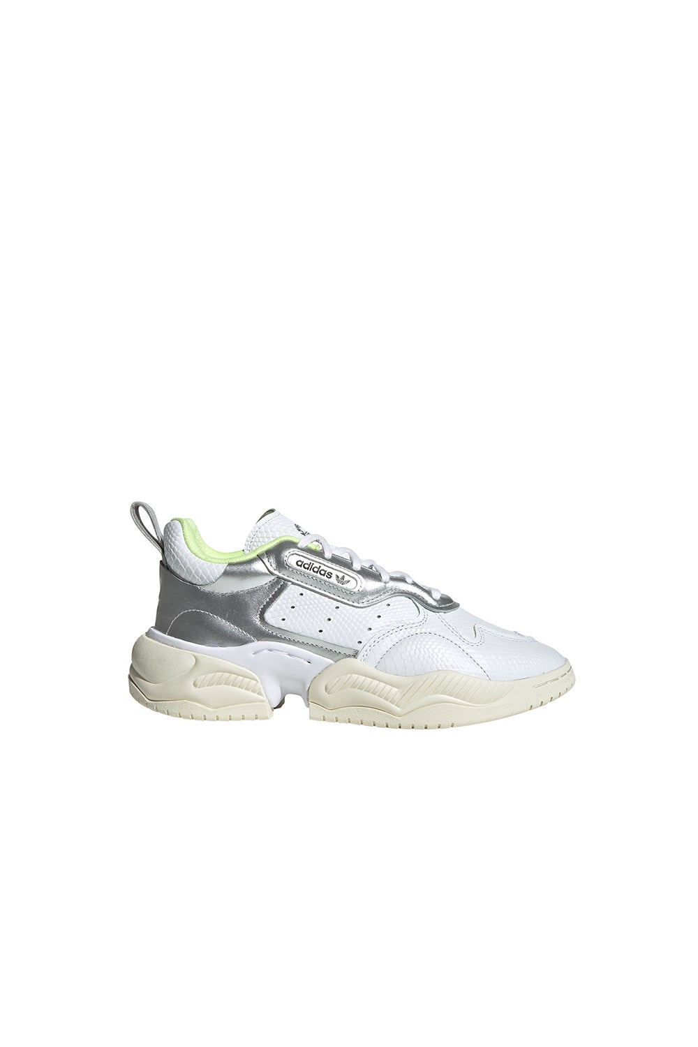 adidas Supercourt RX Cloud White/Frozen Yellow