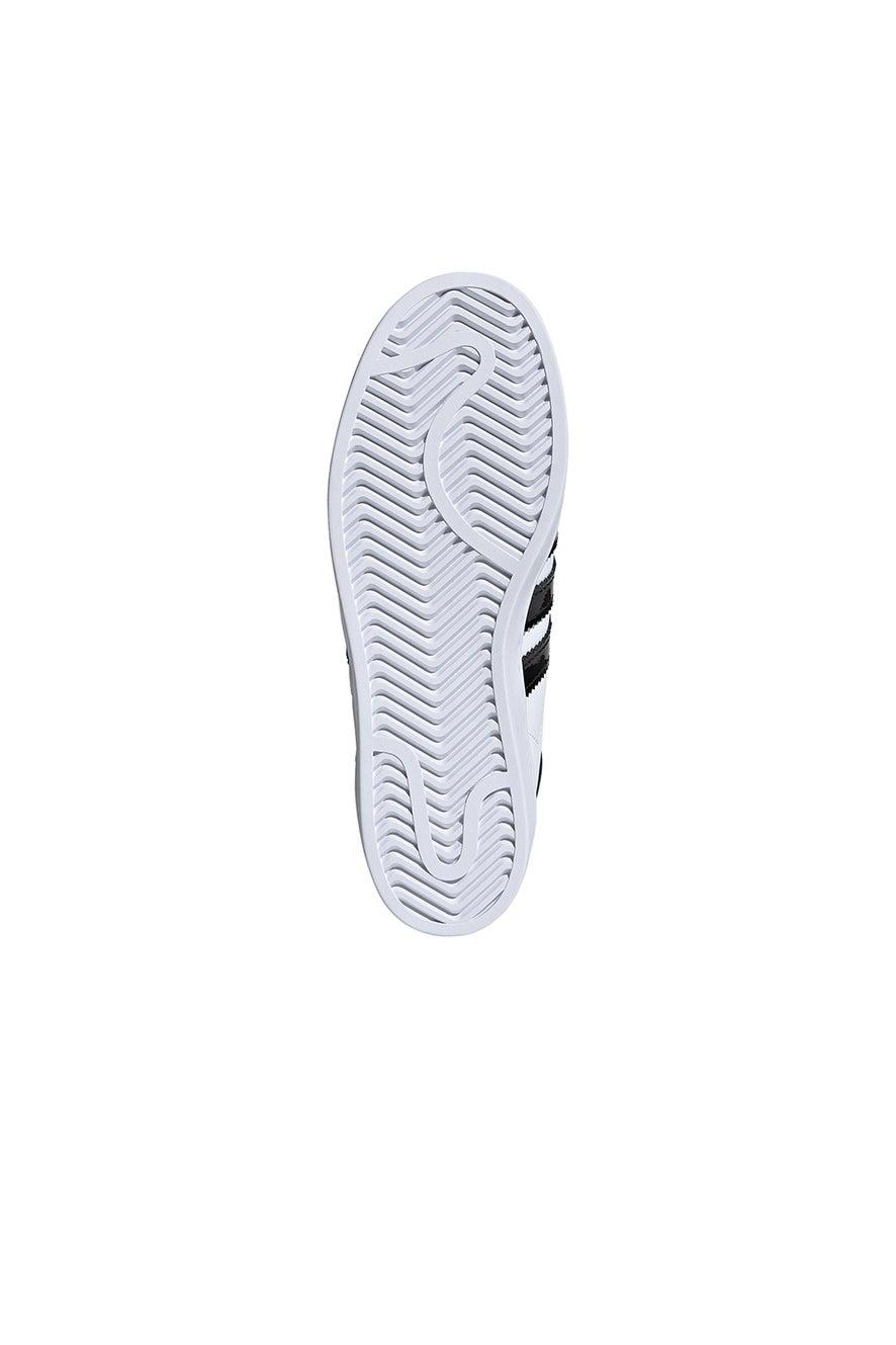 adidas Superstar Bold W White/Black/Gold