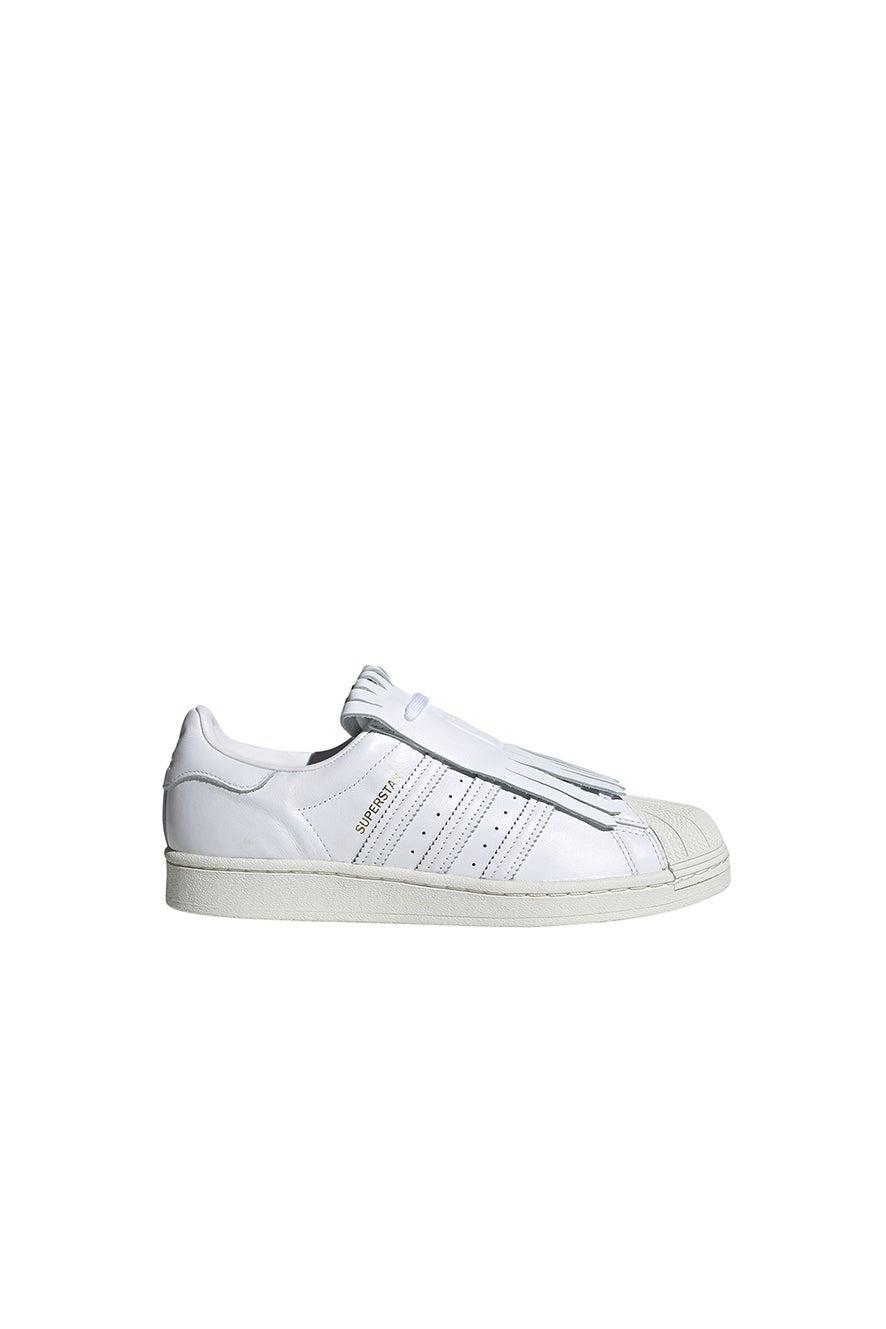 adidas Superstar Fringe FTWR White