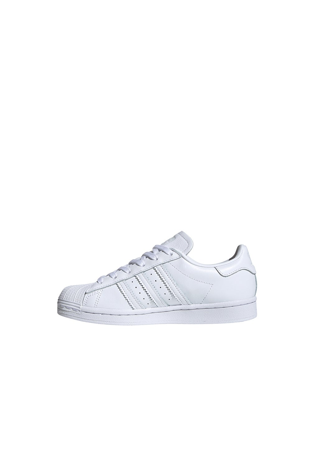 adidas Superstar FTWR White/Core Black/Scarlet