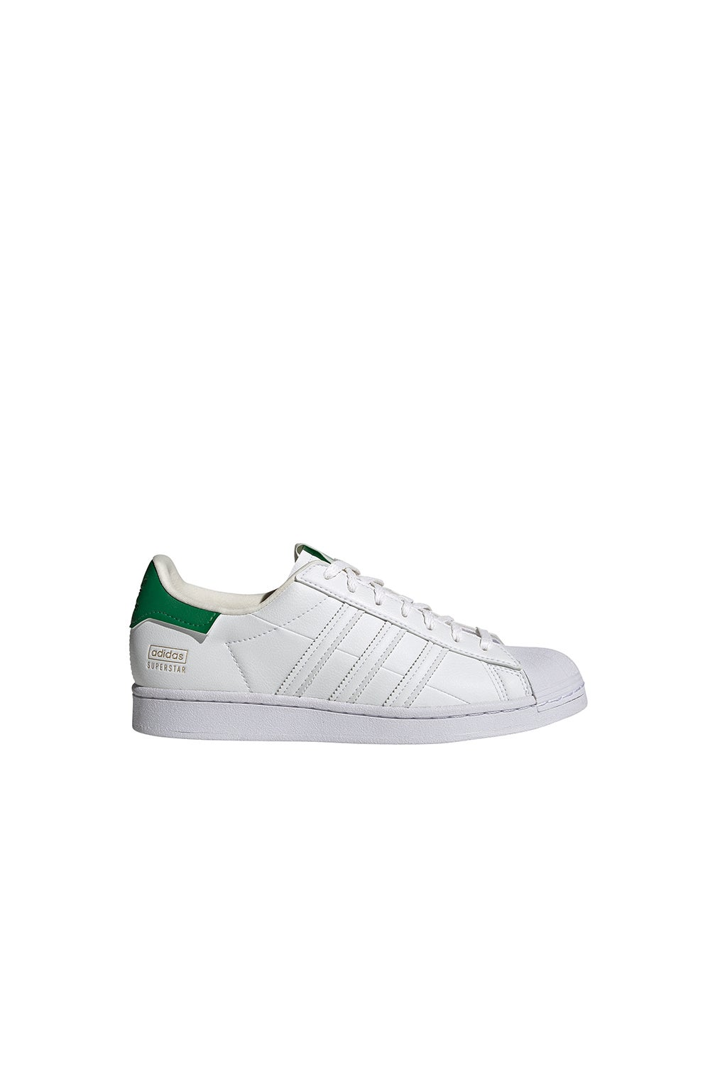 adidas Superstar FTWR White/Off White/Green