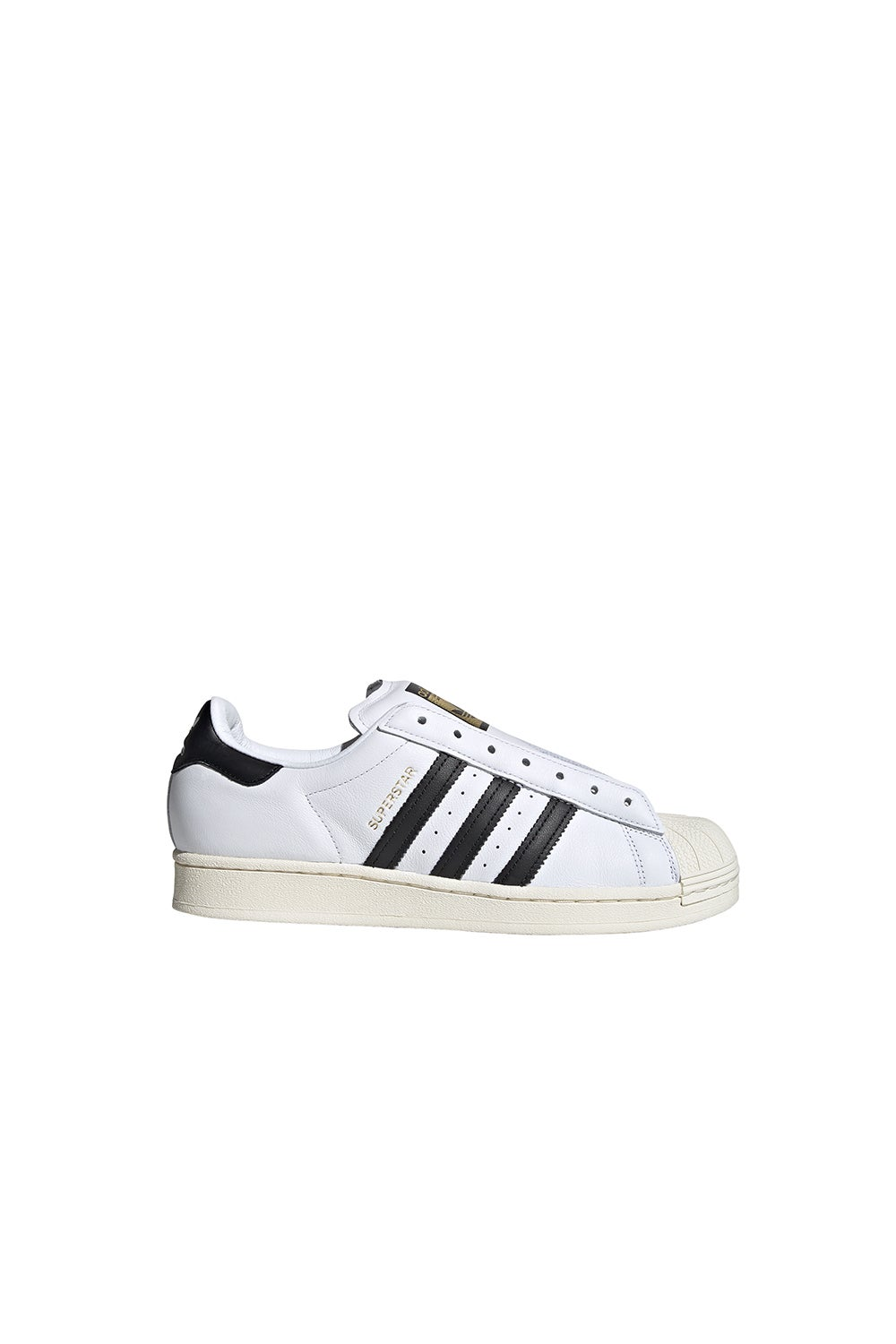 adidas Superstar Laceless Cloud White