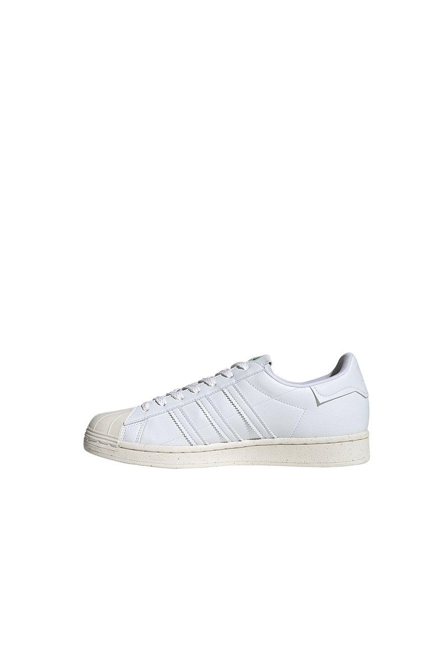 adidas Superstar FTWR White/Green