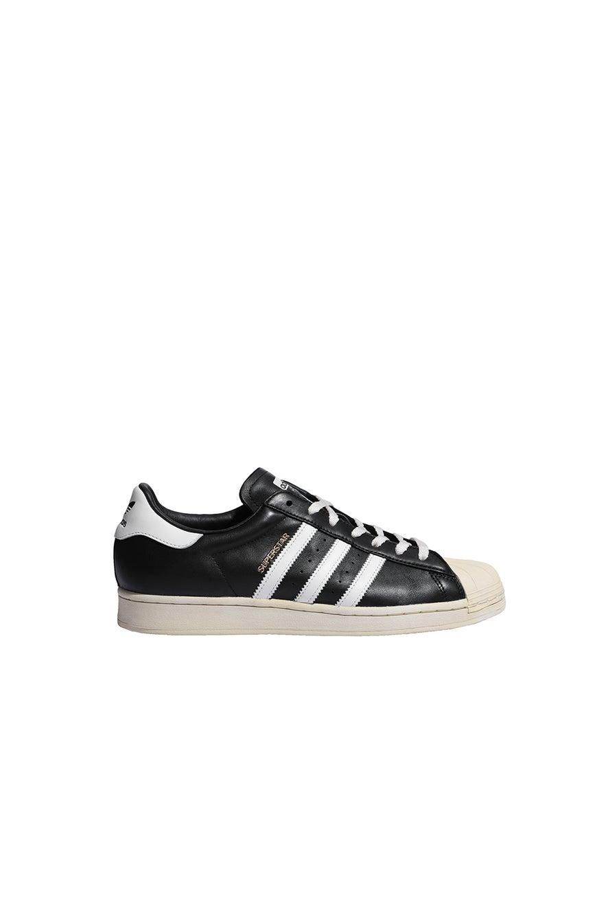 adidas Superstar Shoes Core Black