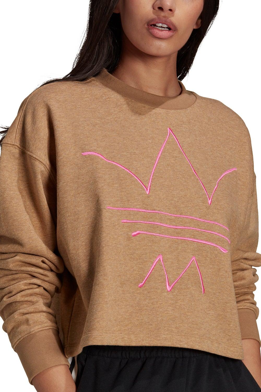 adidas RYV Sweatshirt Cardboard