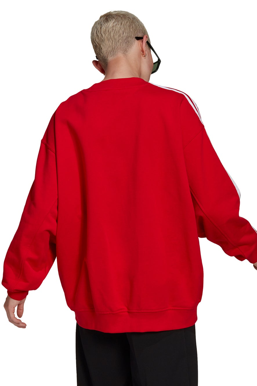 adidas Sweatshirt Scarlet