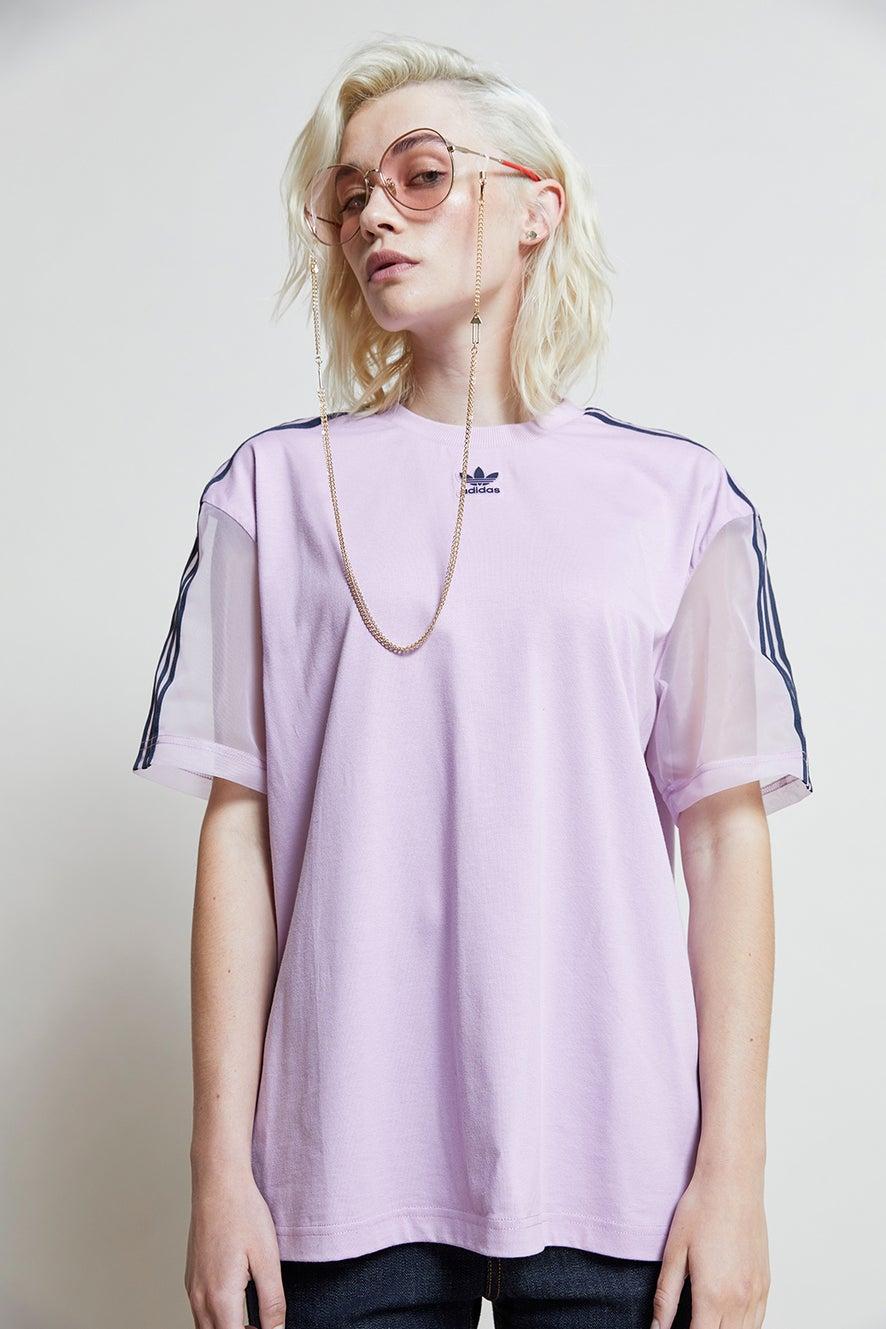 adidas T-Shirt Magic Berry