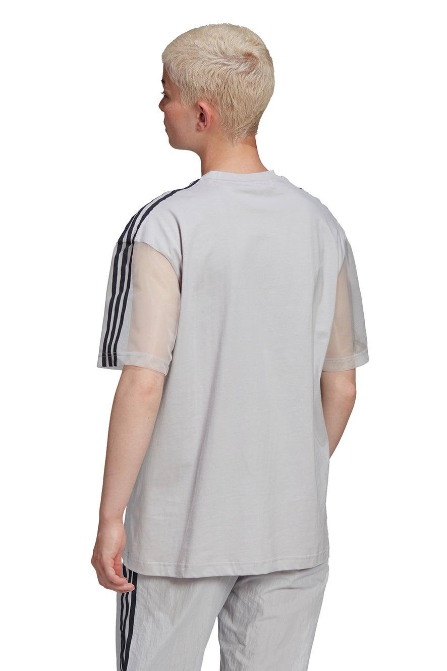 adidas T-Shirt Magic Light Solid Grey