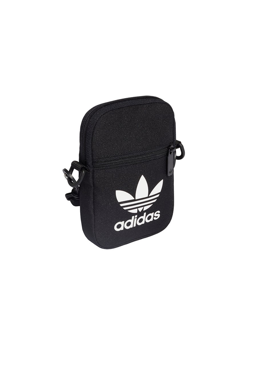 adidas Trefoil Festival Bag Black