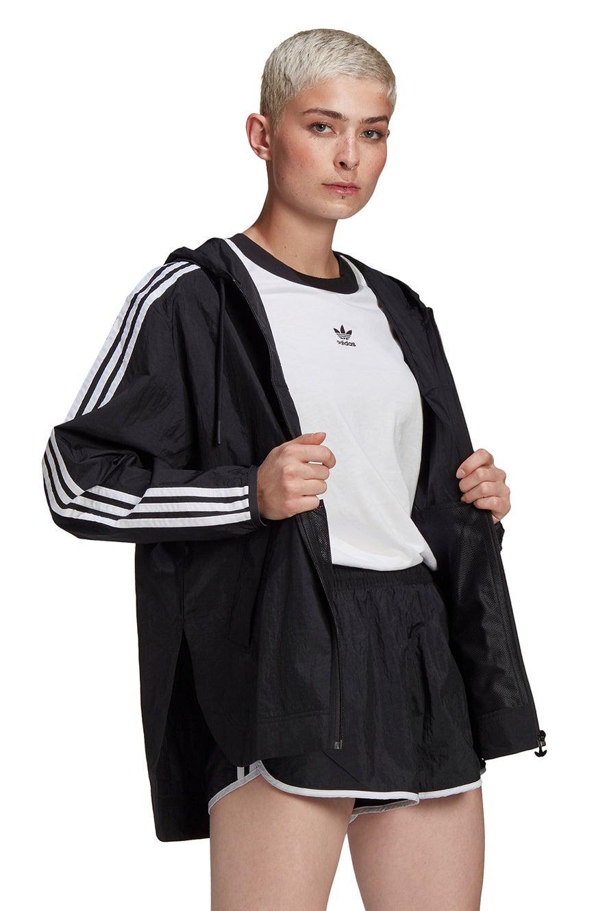 adidas Windbreaker Black