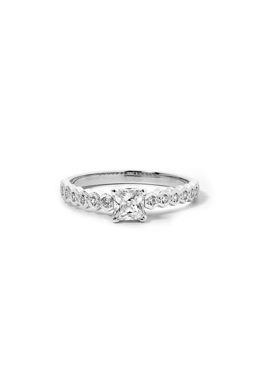 Adoration Ring