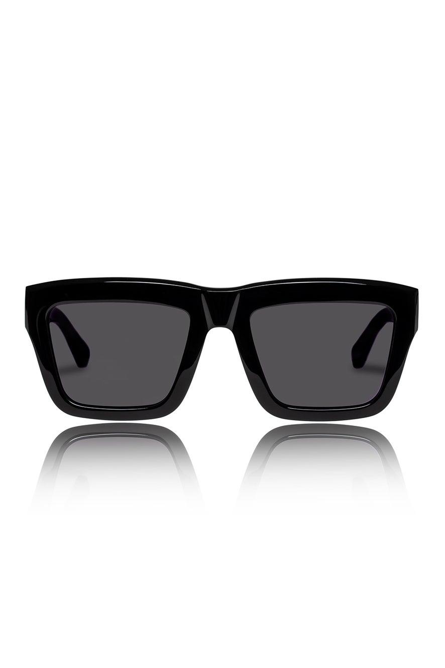 Alternative Fit Crystalline Black