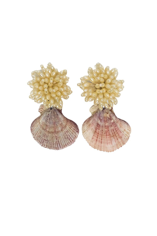 Anoushka Van Rijn Ariel Earrings