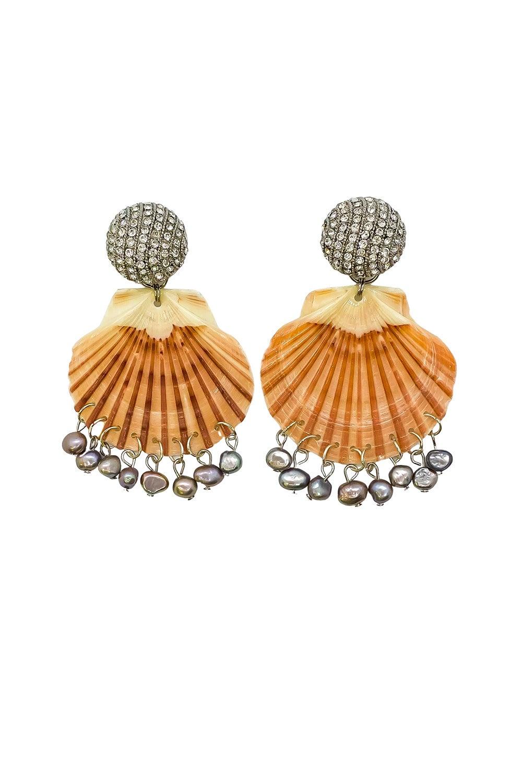 Anoushka Van Rijn Clemmie Earrings