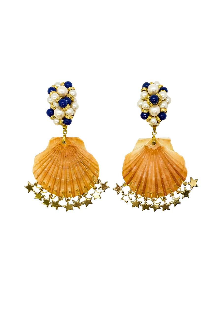 Anoushka Van Rijn Feronia Earrings