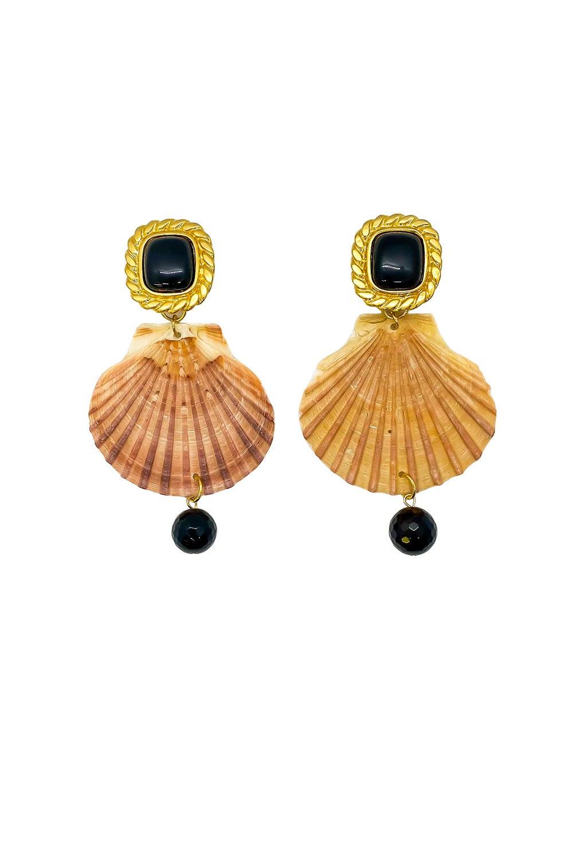 Anoushka Van Rijn Keket Earrings