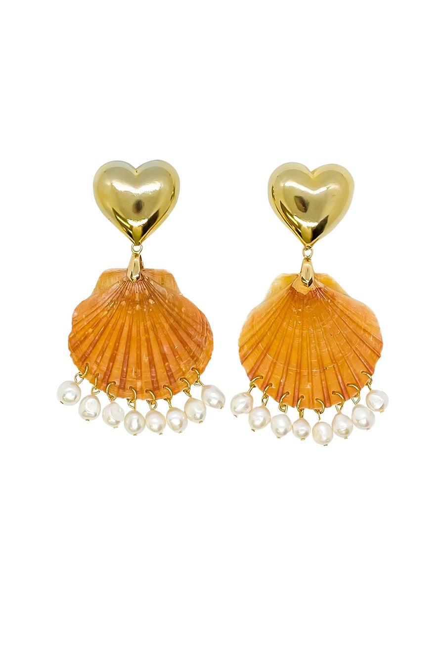 Anoushka Van Rijn Liefde Earrings