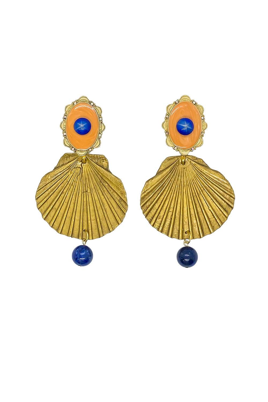 Anoushka Van Rijn Ooma Earrings