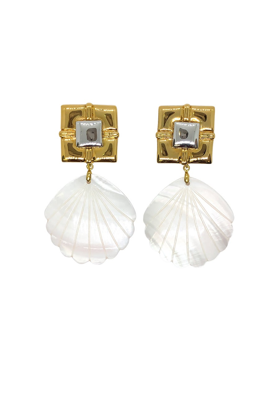 Anoushka Van Rijn Pheme Earrings