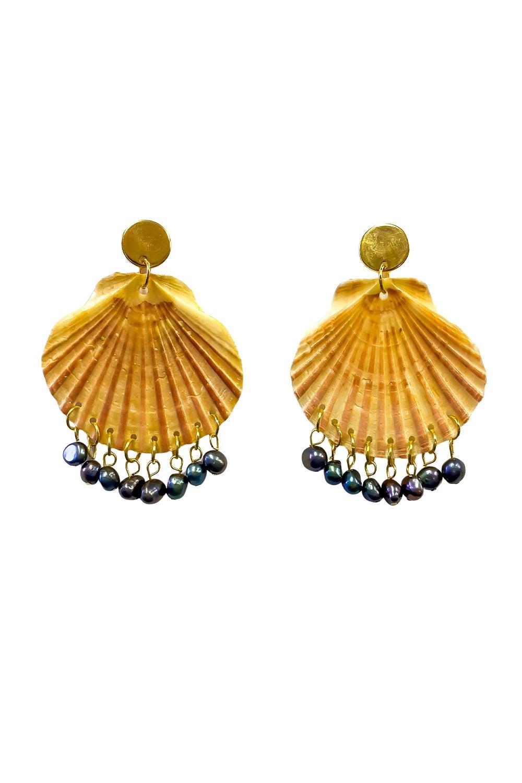 Anoushka Van Rijn Sidonia Earrings