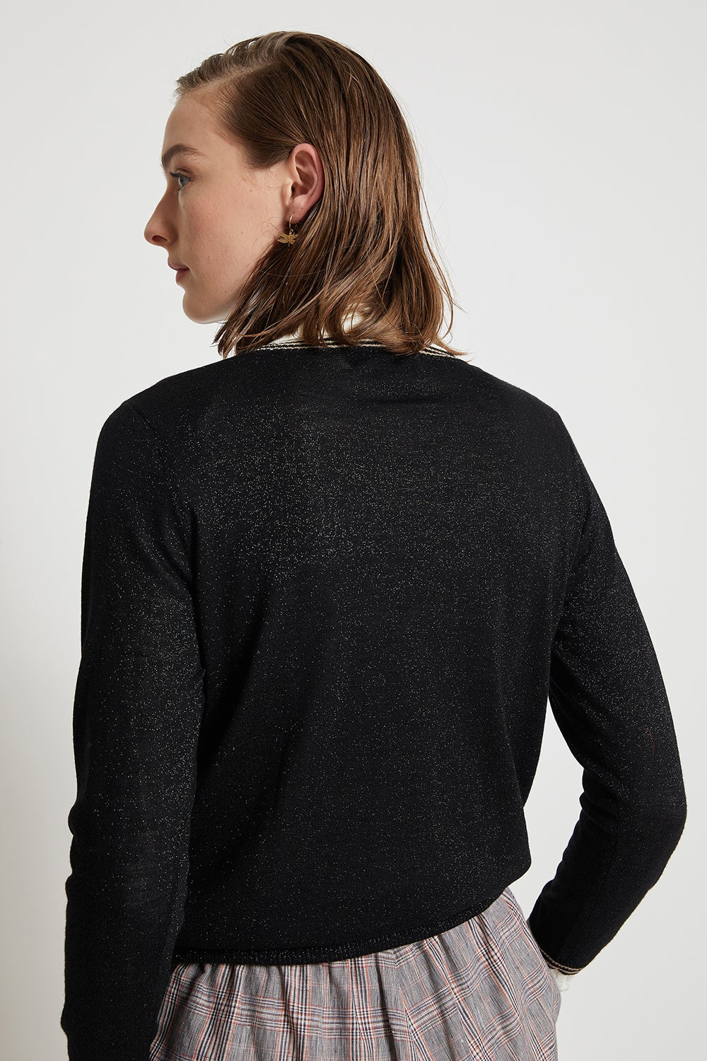 Apollo Knit Sweater