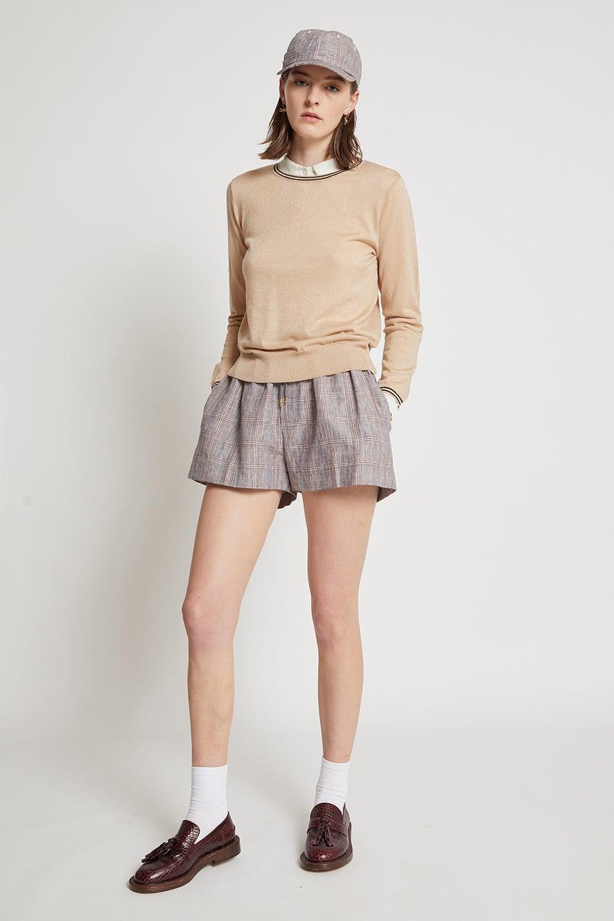 Apollo Knit Sweater