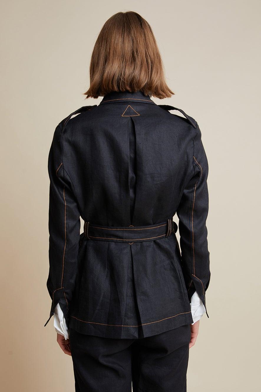 Ara Jacket