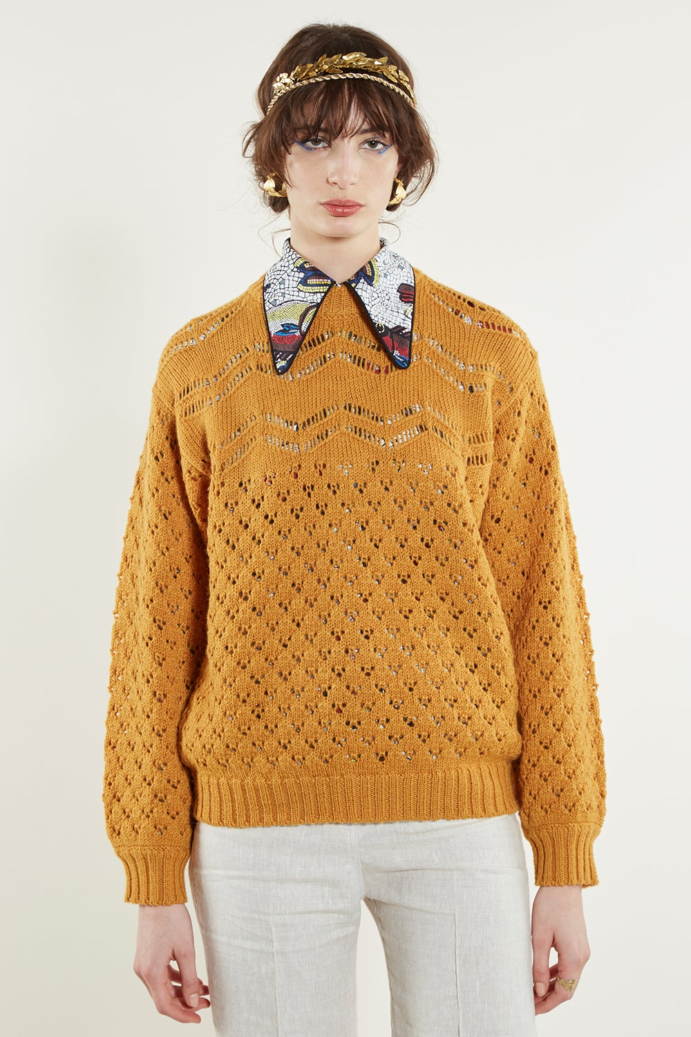 Artemis Sweater