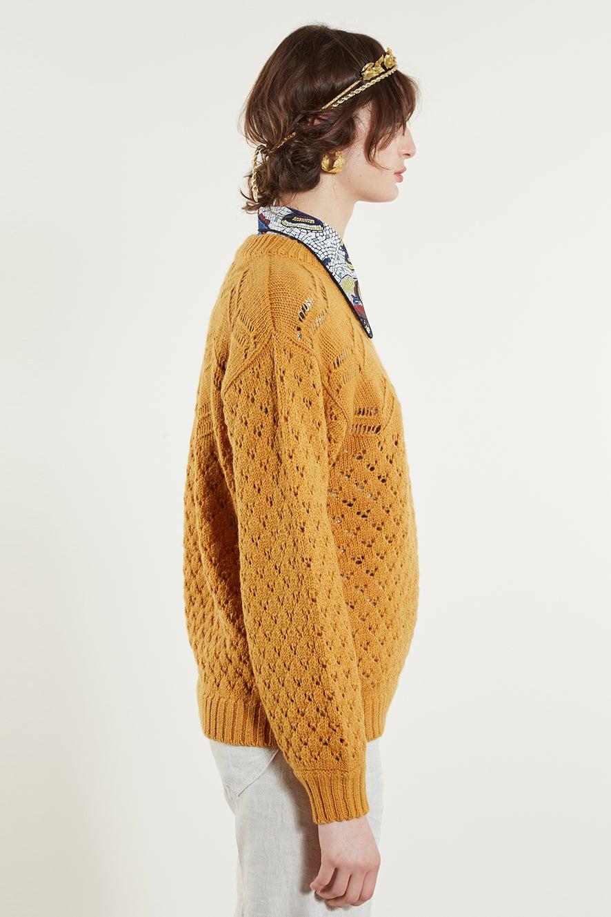 Artemis Sweater